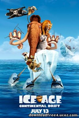ice age movie in hindi dubbed